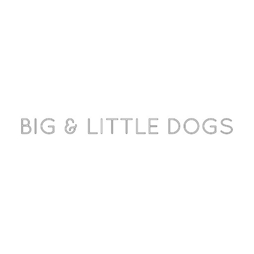 Big & Little Dogs